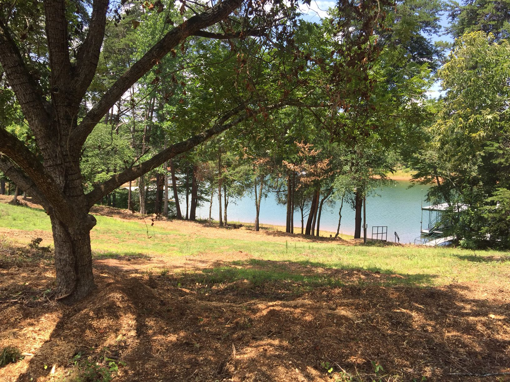 Project Gallery Lake Hartwell Homewatch